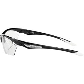 Rudy Project Stratofly Lunettes, black gloss - impactx photochromic 2 black